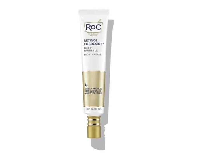 RETINOL CORREXION® Deep Wrinkle Night Cream