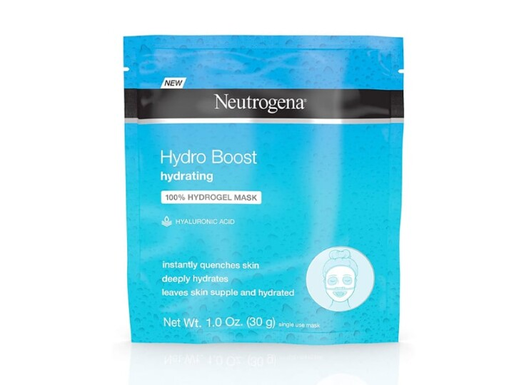 Review: Neutrogena Hydro Boost and Hydrating Hydrogel Mask